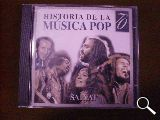 Coleccion cds salvat historia musica pop - foto