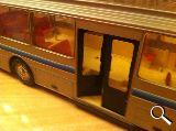 Autobús rico - foto
