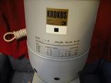 Ampliadora krokus sin tablero - foto