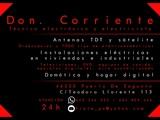 Don corriente-Don corrent  24h - foto