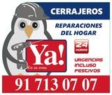 CERRAJEROS 914030002 - foto