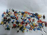 100 Figuras playmobil muñecos clicks - foto