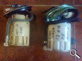 Aforador de gasoil CORSA 1.7 CDTI 2003 - foto