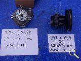 Bomba de agua corsa  1.7 cdti - foto