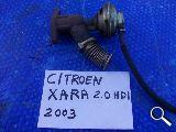 Valvula EGR de xsara 2.0 hdi 2003 - foto