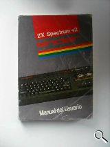 Zx spectrum+2 manual de usuario - foto