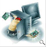 Se formatean y reparan ordenadores - foto