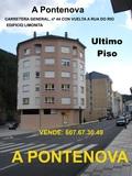 PISO 2 DOR.  - A PONTENOVA - foto