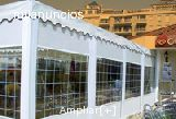 Toldos/proteccion solar(Sabadell) - foto