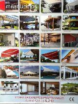 Toldos/proteccion solar(Barna) - foto