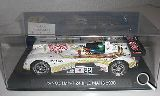 Scalextric coche Fly Panoz - foto