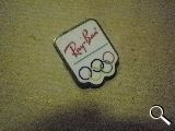PIN COLECCION RAYBAN OLYMPIC GAMES