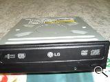 Vendo lectora grabadora marca ASUS   ide - foto