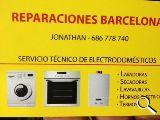 Reparo lavadoras a domicilio por 40 euro - foto