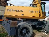 ZEPPELIN  ZM-19 DESPIECE - foto