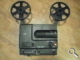 Norisound proyector - 410 super 8 - foto