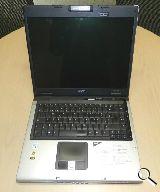 ACER ASPIRE 5630 dual core 2000 - foto