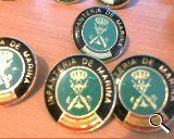 pins infanteria de marina-andalucia - foto