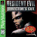 Resident evil director s cut - foto