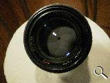 Objetivocarlzeiss planar  hft  50mm  1.4 - foto