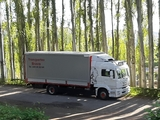 Transportes  m.a. bravo - foto