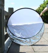 Reflector fotográfico 5x1 Envío Gratis - foto