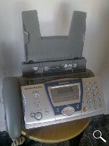 Telefono-fax - foto
