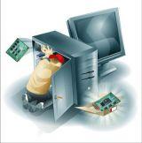 Reparaciones ordenadores , paginas web - foto