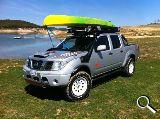 Acampa con ATR4x4 www athor-4x4.com - foto