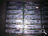 4x256mb rimm rambus pc 800 ecc - foto