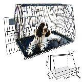 transportines para perros homologados - foto