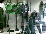 Escaparatistas Galicia. - foto