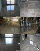 Pulidos-abrillantamos su piso por 120 e - foto