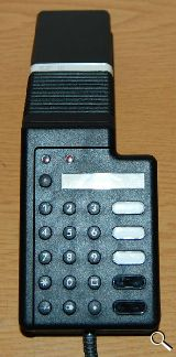 Telefono diseño - foto