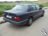DESPIECE MERCEDES W124 E300 E230 E280 - foto