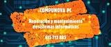 reparacion de sistemas informaticos - foto
