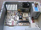 montaje de ordenador nuevo o usado - foto