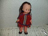 muñeca lina de los 70 - foto