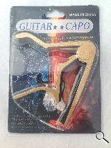 Cejilla Guitarra + Regalo + Envío - foto