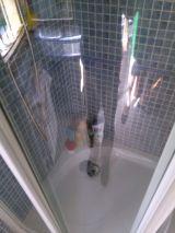 Reparacion de mamparas de baño Asturias - foto