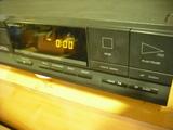 lector compact disc Sansui - foto