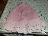 falda nancy de los 70 - foto