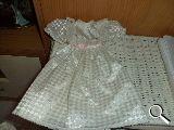 nancy vestido de los 70 - foto
