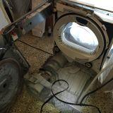 Reparación de calidad botellero lavadora - foto