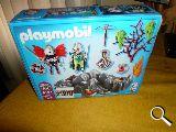 Playmobil  refencia 4147 Roca Dragon - foto