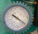 Instalacion de inverter y AC. - foto