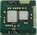 Intel i3 380M  2.53 GHz SLBZX - foto
