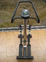 Maquina pedal - foto