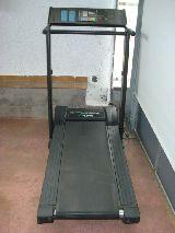 Andador de fondo gimnasio automatico - foto