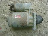 Motor de arranque lancia Delta 1.6 HF - foto